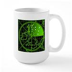 Radar2 Large Mug