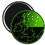 Radar2 Magnet