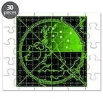 Radar2 Puzzle