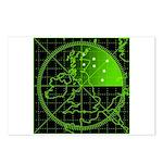 Radar2 Postcards (Package of 8)