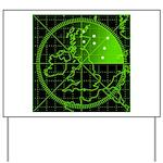 Radar2 Yard Sign