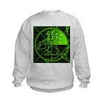 Radar2 Kids Sweatshirt