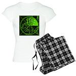 Radar2 Women's Light Pajamas