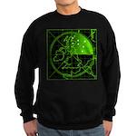 Radar2 Sweatshirt (dark)