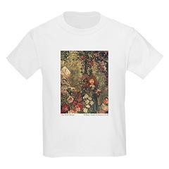 WH Robinson's Wild Swans Kids T-Shirt