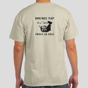 Double Tap Light T-Shirt