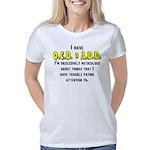 OCD & ADD Women's Classic T-Shirt