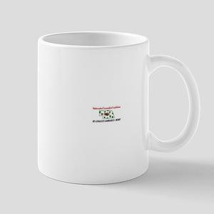 ncc logo Mugs