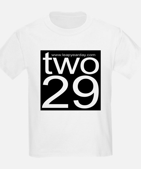 two29 T-Shirt