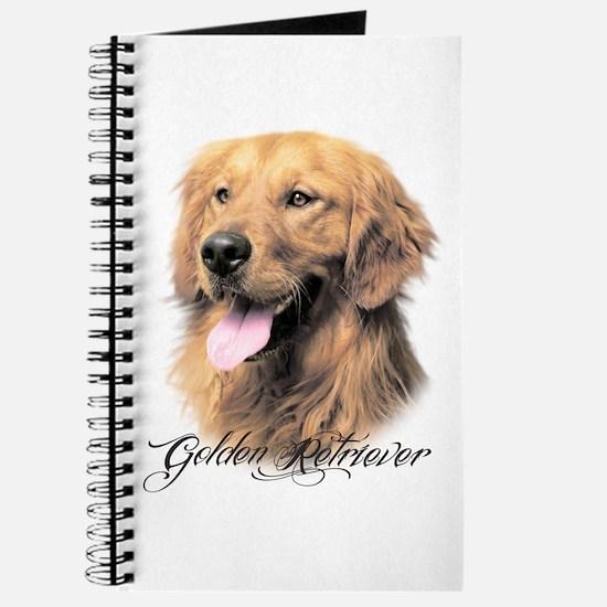Golden Retriever Journal