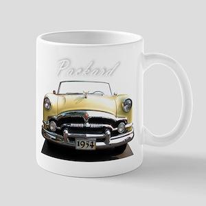 Packard 54 Mug