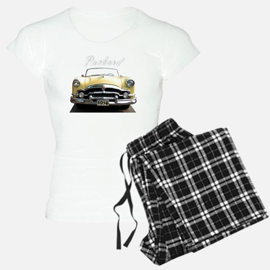 Packard 54 Pajamas
