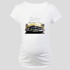 Packard 54 Maternity T-Shirt