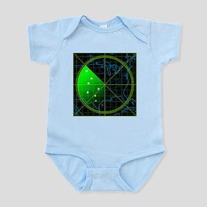 Radar3 Infant Bodysuit