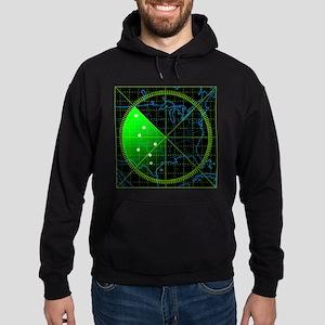 Radar3 Hoodie (dark)
