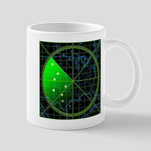 Radar3 Mug