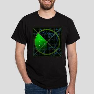 Radar3 Dark T-Shirt