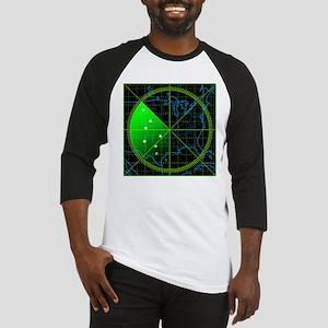 Radar3 Baseball Jersey