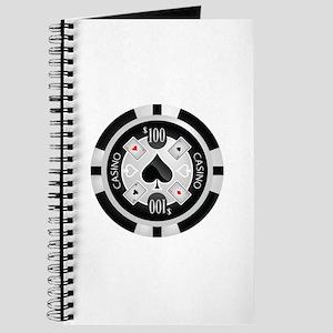 Casino Chip Journal