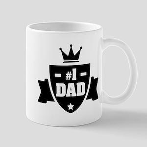 NR 1 DAD Mug