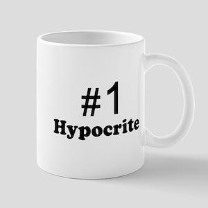 NR 1 HIPOCRITE Mug