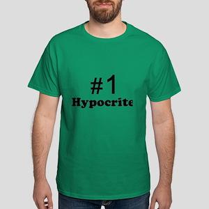 NR 1 HIPOCRITE Dark T-Shirt