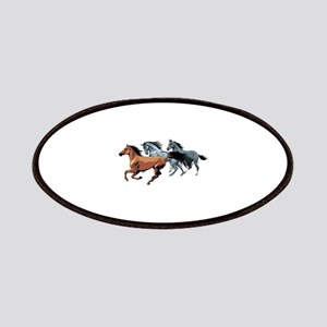 Horses Patches