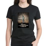 Religious Liberty Women's Dark T-Shirt