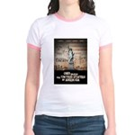 Religious Liberty Jr. Ringer T-Shirt