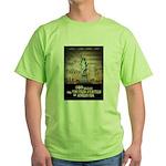 Religious Liberty Green T-Shirt