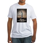 Religious Liberty Fitted T-Shirt