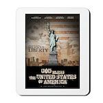 Religious Liberty Mousepad