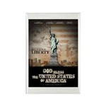 Religious Liberty Rectangle Magnet (100 pack)