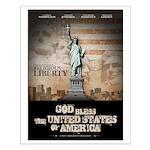 Religious Liberty Small Poster
