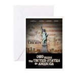 Religious Liberty Greeting Cards (Pk of 20)