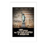 Religious Liberty Postcards (Package of 8)