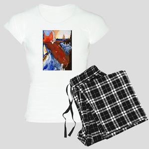 Native Crossing Women's Light Pajamas