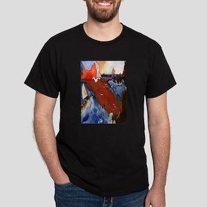 Native Crossing Dark T-Shirt