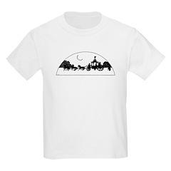 WH Robinson's Cinderella Kids T-Shirt