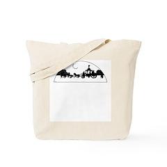WH Robinson's Cinderella Tote Bag