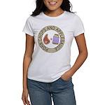 Pork Chops & Applesauce Women's T-Shirt