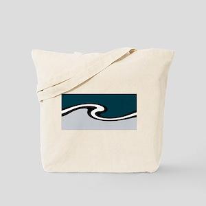 Freedom Swirl Tote Bag