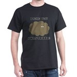 Trouble With Tribbles Dark T-Shirt