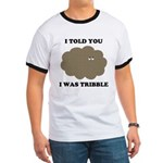 Trouble With Tribbles Ringer T
