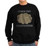 Trouble With Tribbles Sweatshirt (dark)