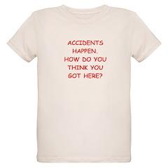 Old farts jokes T-Shirt
