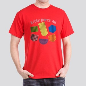 Retro Brady Bunch Dark T-Shirt