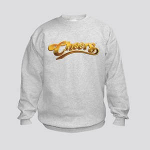 Cheers TV Show Retro Kids Sweatshirt