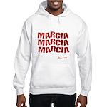 Marcia Marcia Marcia Hooded Sweatshirt