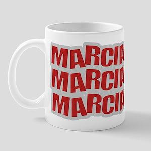 Marcia Marcia Marcia Mug